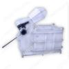 ВК-5,  ВК-10,  ВК-20 Колокольные ванны для нанесения гальванического покрытия